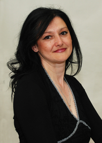 Валентина Поповић