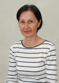 Драгица Јоновић