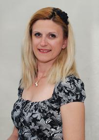 Гордана Марковски
