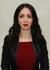 Сања Радовановић