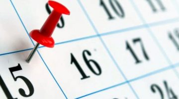 Календар такмичења